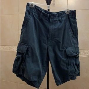 """Old Navy """"Lived in Built in Flex"""" Cargo Shorts"""